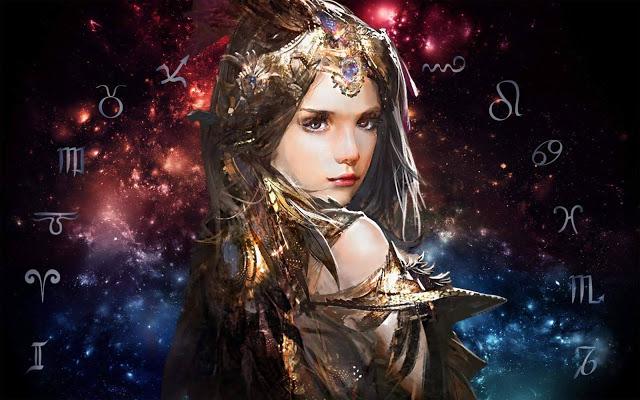 2019星座塔羅--1005~1012