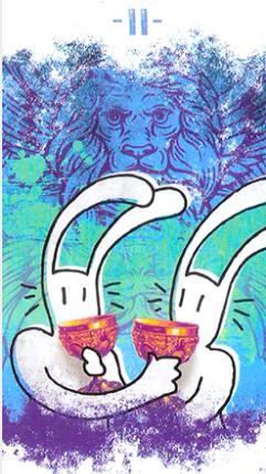 甜點週運9/30~10/06
